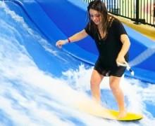 MAMÃE SURFISTA – Flavia Calina